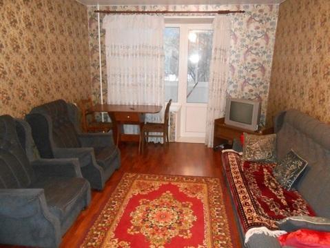 Сдам 1-комнатную квартиру в г. Раменское, ул. Михалевича, 20.