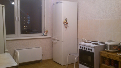Москва, 3-х комнатная квартира, ул. Левобережная д.4 к14, 12900000 руб.