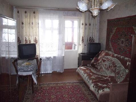 Квартира на Ленинградском проезде