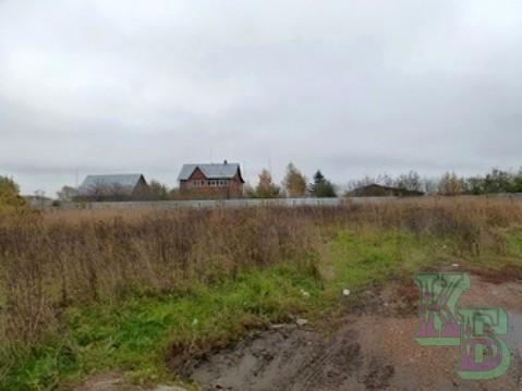 Земельный участок, п. Кирпичный завод, 750000 руб.