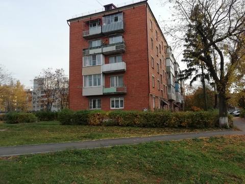 2-к квартира в г. Электрогорск