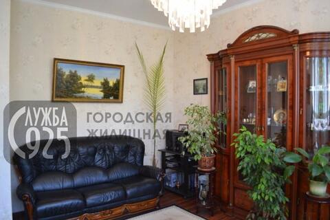 2-к Квартира, ул. Серпуховский Вал, 22 к 3
