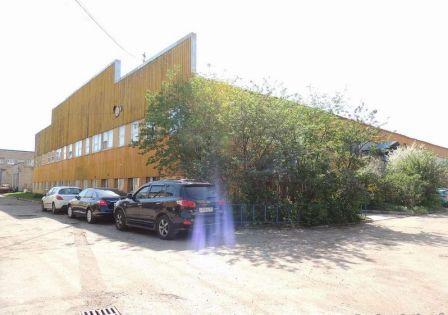 Производственно-складской комплекс 6.300 м2, Мытищи