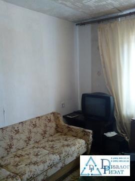 Сдается комната в трехкомнатной коммунальной квартире в городе Люберцы