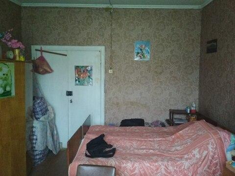Комната в 2-комнатной квартире, пос. Возрождение, Коломенский район
