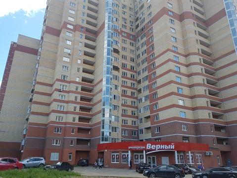 Пушкино, 1-но комнатная квартира, Серебрянка д.48 к2, 4200000 руб.