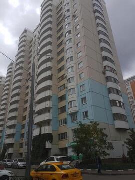 Продажа квартиры, Красногорск, Красногорский район, Павшинский б-р