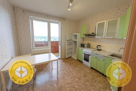 1к квартира 45 кв.м. Звенигород, мкр Пронина 2, мебель на кухне