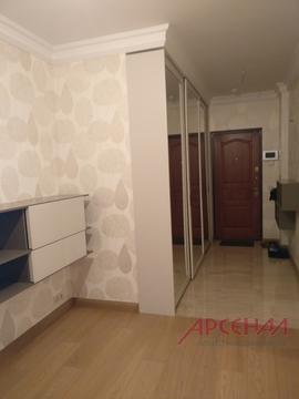 Продается прекрасная четырехкомнатная квартира