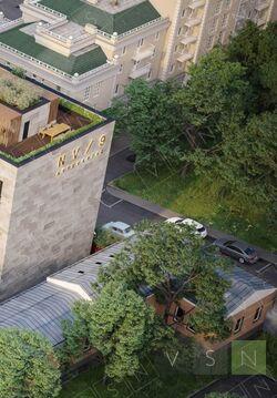 Продается квартира г.Москва, Большой Николоворобинский переулок