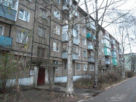 Продается 2-я кв-ра в Ногинск г, Молодежная ул, 8а