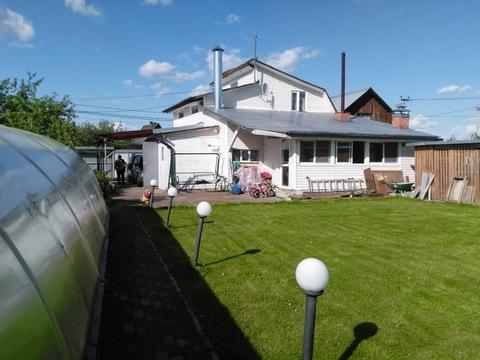 Продаётся дом в д.Сабурово