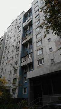 Улица Таллинская дом 6, 1-комнатная квартира 40,2 кв.м.