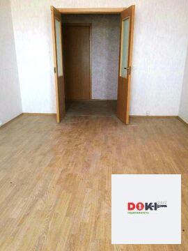 Двухкомнатная квартира 60 кв.м. в 6-ом микрорайоне в г. Егорьевске.