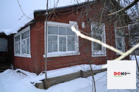 Продается дом 50 кв.м в черте города