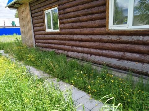 Дача 180 м2 на участке 8 соток в СНТ Алмаз около д. Проскурниково Ступ