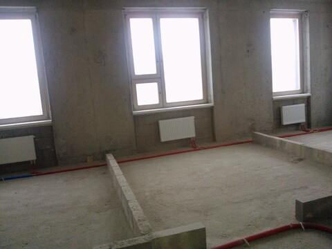 """3-комнатная квартира, 49 кв.м., в ЖК """"Новая Звезда"""""""