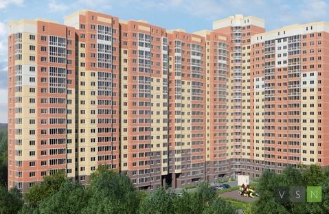 Продается квартира, Новоколедино, 57м2