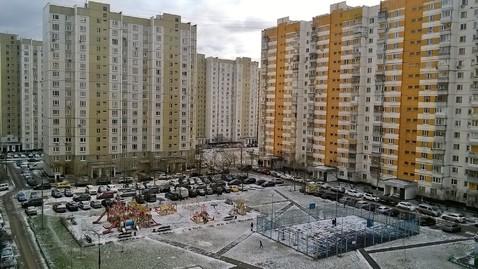 1- к.кв.- 37 кв.м - м.Митино, Волоцкой пер. 7к1