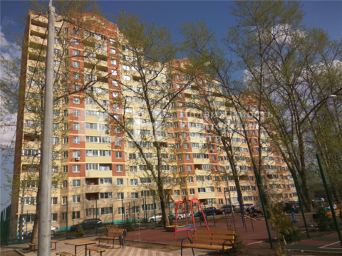 "3-комнатная квартира, 83 кв.м., в ЖК ""на улице Бережок"""