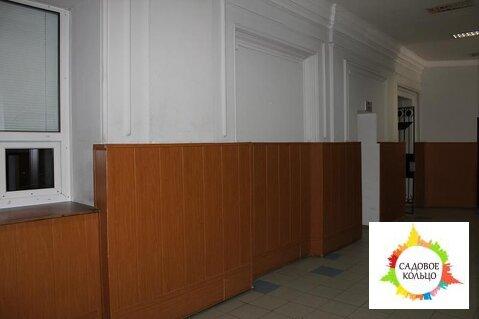 Офисные помещения общей площадью 300 кв