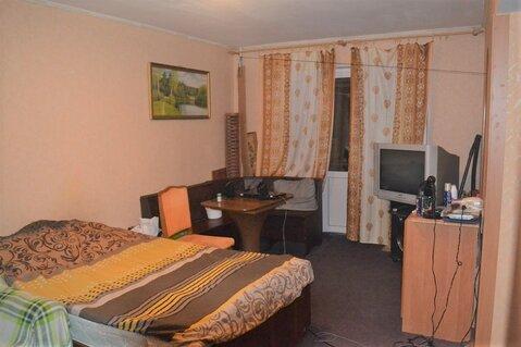 Продается однокомнатная квартира в Чеховском районе, с. Мещерское.