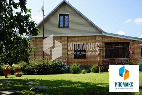 Продается дом в г. Апрелевка