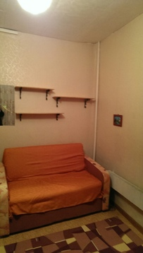 Комната в 3-х к квартире рядом с ж/д