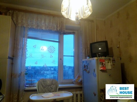 Двухкомнатная квартира ул. 20 Января Можайск