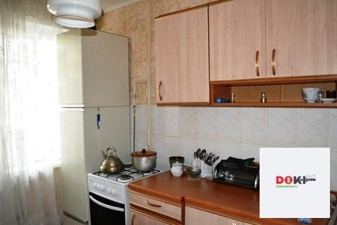 Егорьевск, 3-х комнатная квартира, 6-й мкр. д.21, 2850000 руб.