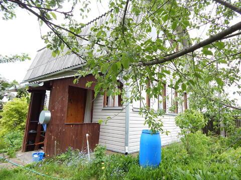 Дом 82 кв м на участке 10 соток в д.Устье в 200 м от Москва реки