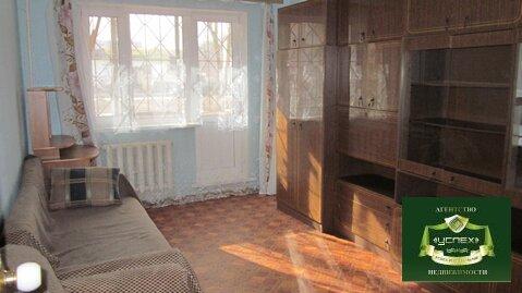Сдаётся 3-х комнатная квартира.