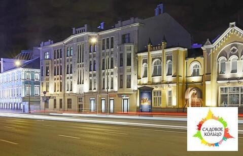 Продажа торгового помещения, м. Смоленская, Ул. Новый Арбат