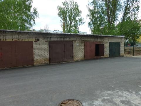 Продам гараж в Ивантеевке