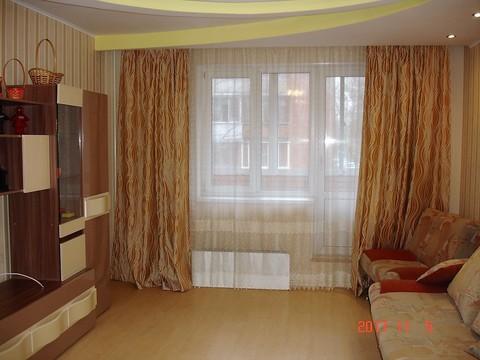 Сергиев Посад, 1-но комнатная квартира, 1-я Рыбная д.90, 3750000 руб.