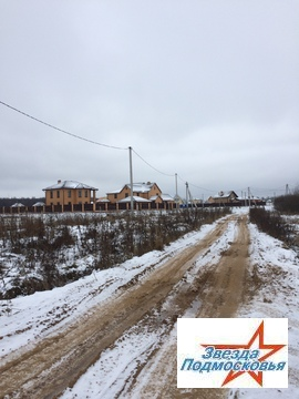 10 соток ЛПХ д.Кузнецово Дмитровский район