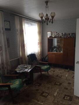 Яхрома, 2-х комнатная квартира, ул. Большевистская д.23, 2400000 руб.
