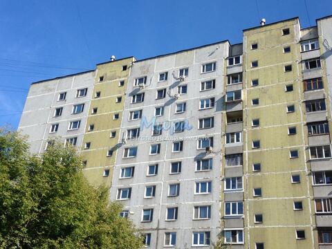Уютная трехкомнатная квартира с видом на лес. Московская прописка, од