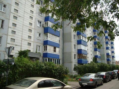 2 комнатная квартира г. Чехов, ул.Дружбы