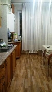Двухкомнатная квартира в Истре.