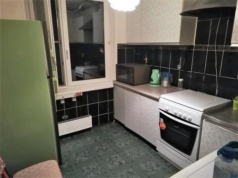 Аренда 2х комнатной квартиры на м. Беляево