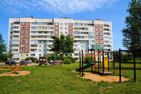 Продается 2-х комнатная квартира Можайск ул. 20-го января д. 26
