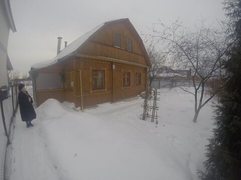 Сдается дом в черте города