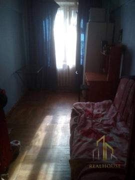 Замечательная светлая комната в Сокольниках