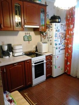 Продам 2-х комнатную квартиру рядом с м. Славянский бульвар