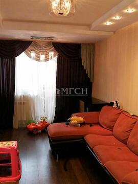 Продажа 3 комнатной квартиры м.Марьино (Братиславская улица)