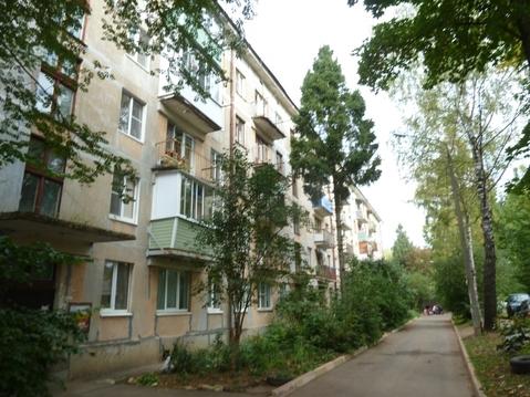 2х комнатная квартира Ногинск г, Инициативная ул, 5