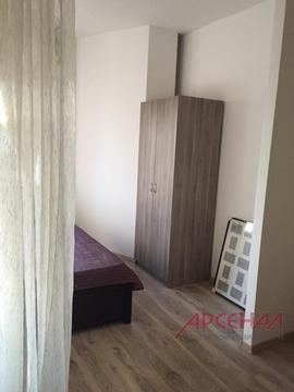 Продаю квартиру-студию в ЖК «Рублевский»
