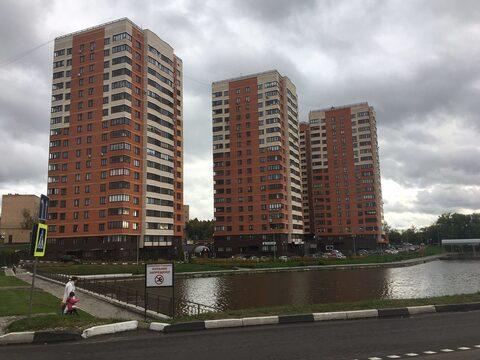 2 комнатная квартира в новом доме в Чехове, 70 кв.м, собственность