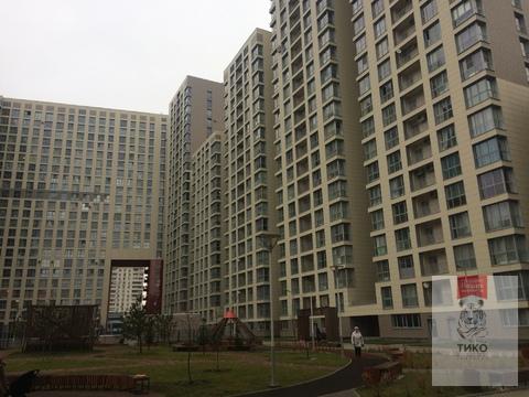 """3-комнатная квартира, 106 кв.м., в ЖК """"Да Винчи"""""""